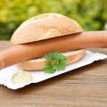 Zur feurigen Currywurst Imbiss