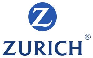 Logo ZURICH Geschäftsstelle Alain J. Klokow e.K.